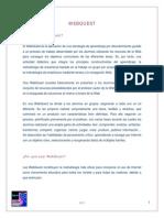 metodologia webquest