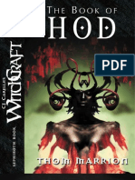 Witchcraft - Book of Hod
