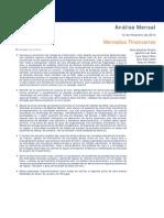 BPI Análise Mercados Financeiros Fev.2014
