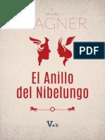 El Anillo Del Nibelungo - Richard Wagner
