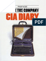 Inside the Company - CIA Diary (Philip Agee; 1975)