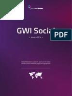 Social Report 2014
