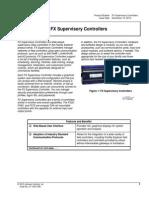 FX Controller Bulletin