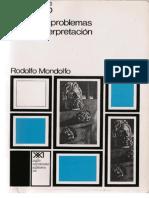 Mondolfo, Rodolfo- Heráclito. Textos y Problemas de Su Interpretación
