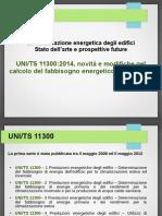 Presentazione UNITS 11300