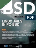 BSD 2012 12 Linux Jails in PC-BSD - BSDmag