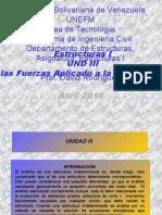 Analisis Estructural-metodo de Las Fuerzas