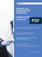 Whitepaper Manual Negociacion Bancaria I