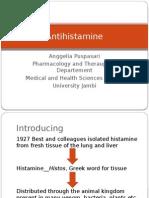 Antihistamin, Dr Anggel