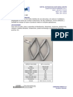 Metal Expandido Gr 2100 Cw Fermar