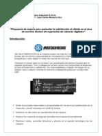 Caso de Estudio - Gecat - Rosario Ulco Juan Carlos