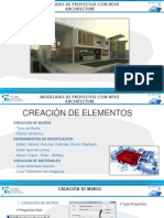 Sesion 2 Revit Architecture