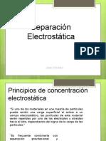 Separacion-electrostatica