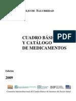 Mexico_medicamentos2009.pdf