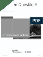PP_O Ensino Médio no Brasil_Observatório da Educação_48