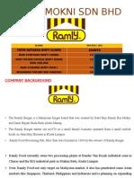 SLIDE Burger Ramly