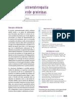 26 Gastroenteropatia Pierde-proteinas