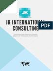 Brochure JK International