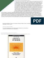 Cronica Di Akakor  a Cidade Subterrânea Da Amazônia