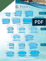 Viking Pools Schematics