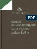 Malay Language Textbook