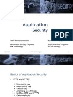 Applicationsecurity Overview 130101022807 Phpapp01