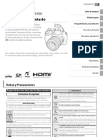 Finepix Sl1000 Manual Es