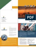 Seaharvest Brochure