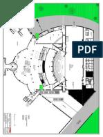 Stage Theater Neue Flora Hausplan