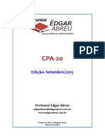 CPA20 2015 Setembro