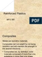 19 Reinforced Plastics(1)