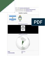 Breve Historia Argentina Hasta 2015