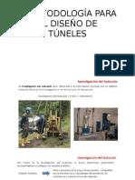 Punto 3. Diseño túneles.pptx