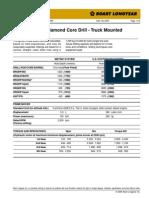 LF90D Tech Data