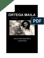 Mejores Pintores del Mundo-Ortega Maila Pintor y Escultor