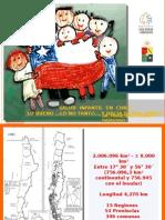 Salud Infantil en Chile_2014