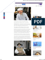 Paul Prudhomme - Louisiana Legend