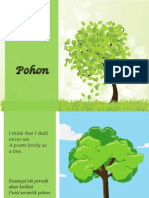 Pohon - Trees