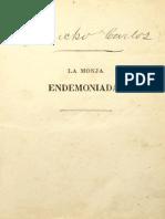 Pacheco, Ramon_La Monja Endemoniada