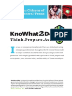 KnoWhat2Do Guide