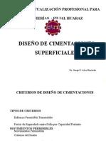 Diseno Cimentaciones Superficiales - Capi 3