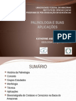 Palinologia Final