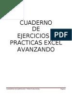 CuadernoEjerciciosPracticasExcelAvanzado