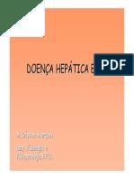 Microsoft PowerPoint - Patologia Hepatica-2008