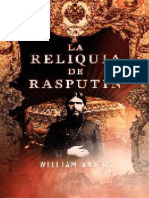 La Reliquia de Rasputin - William M. Valtos
