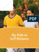 My Path to Self Reliance Eng