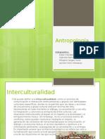 Antropología Expo