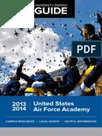 2013 Us Air Force Academy Final Web