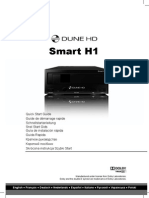 Dune HD Smart H1