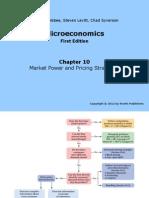 Microeconomía - Capítulo 10
